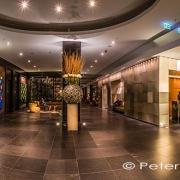 Lobby im Hyatt Regency Düsseldorf