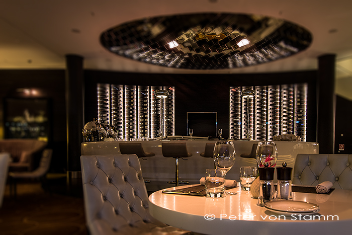 Hyatt Bonusprogramm - DOX Restaurant im Hyatt Regency Düsseldorf
