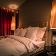 Zimmer im Hotel Zoo in Berlin