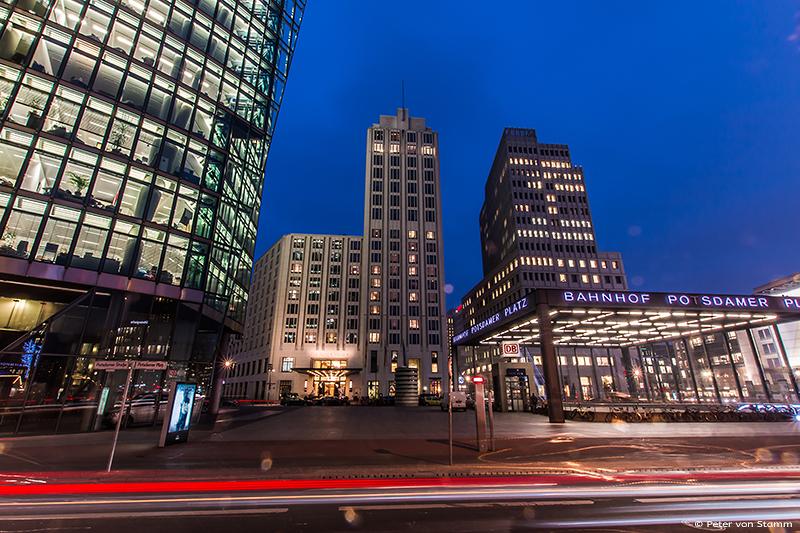 Das Ritz Carlton, Berlin