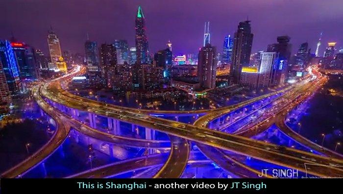 Shanghai Video