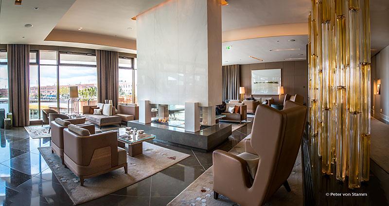 Das Ritz-Carlton Hotel in Wolfsburg
