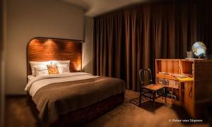 25hours Hotel Hamburg partnership with AccorHotels