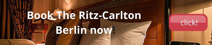 Ritz Carlton Berlin
