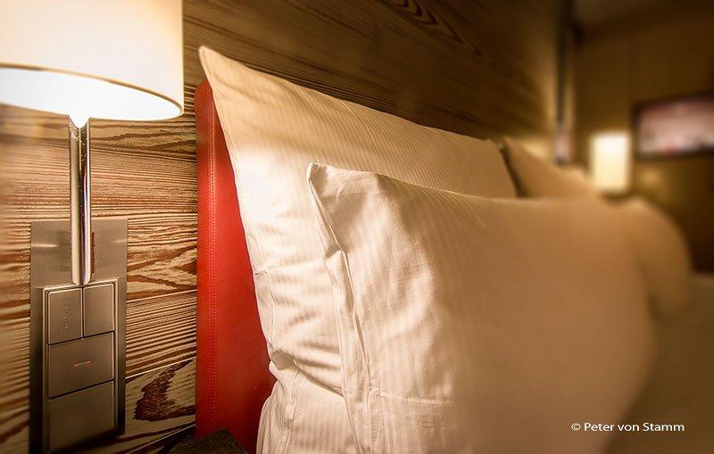 Kempinski Hotel Berchtesgaden - alles neu macht der Mai