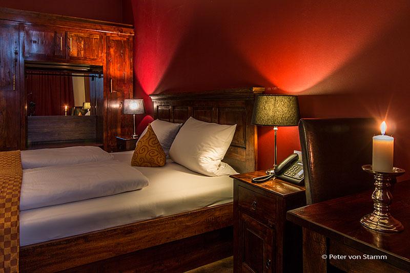 Vier Sterne am See: Das Riverside Hotel in Nordhorn