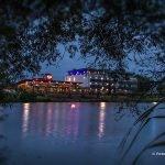 Hotel Riverside Nordhorn aussen