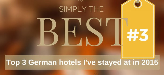 Die Besten Hotels - Liste