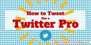 Twitter Tweet Pro tipps