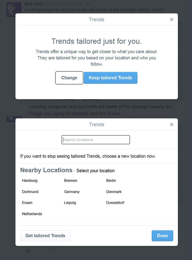 tweet like a twitter pro