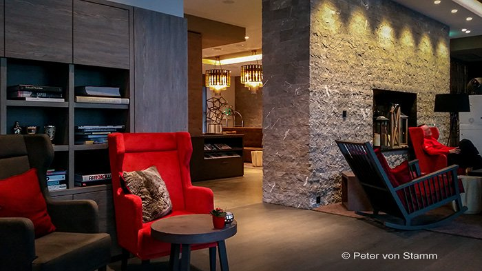 Ameron Hotel Davos
