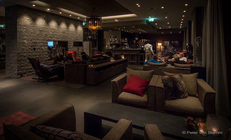 Das Ameron Mountain Hotel in Davos