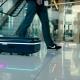 Travelmate robotic luggage