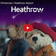 teddy bears heathrow