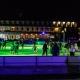Eistraum Davos in Graubünden eröffnet