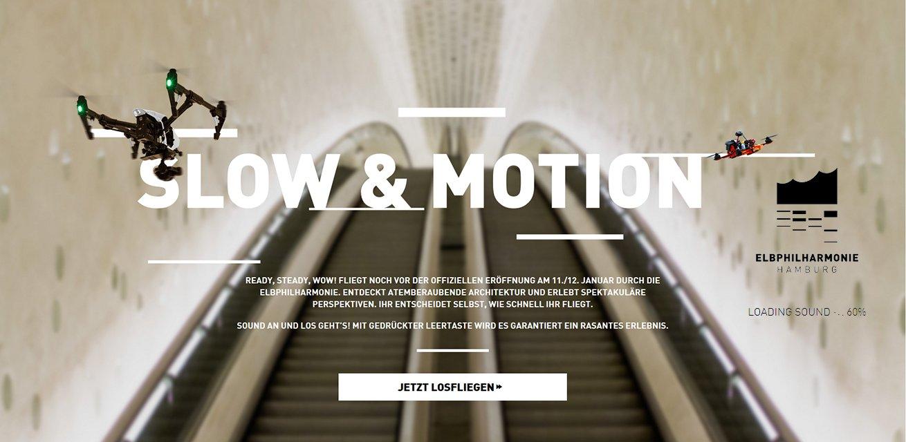 Stunning Elbphilharmonie Hamburg Drone Video
