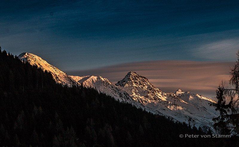 Das 5 Sterne Hotel Seehof Davos