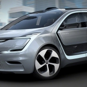 Chrysler Portal EV
