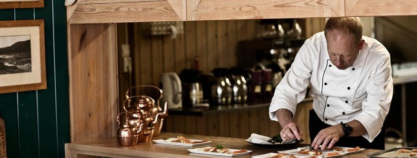 Norway Restaurant