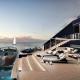 Ritz-Carlton sticht in See