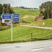 Grand Tour of Switzerland travel guide