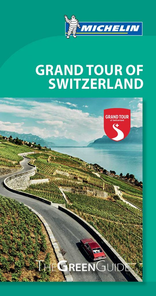 Grand Tour of Switzerland travel guide