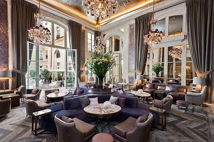 Hotel de Crillon J