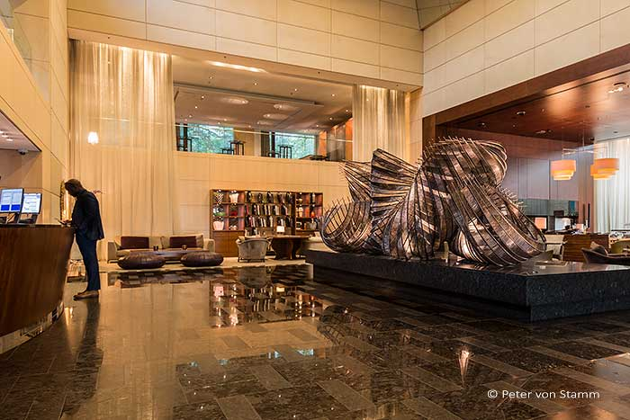 5 Sterne Hotel Park Hyatt Zürich