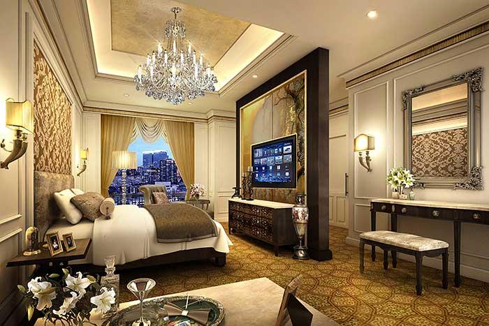 Hilton Yantai Hotel
