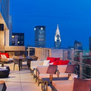 Hyatt Centric Hotel New York