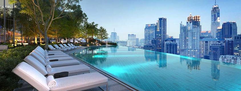 Park Hyatt Bangkok Hotel