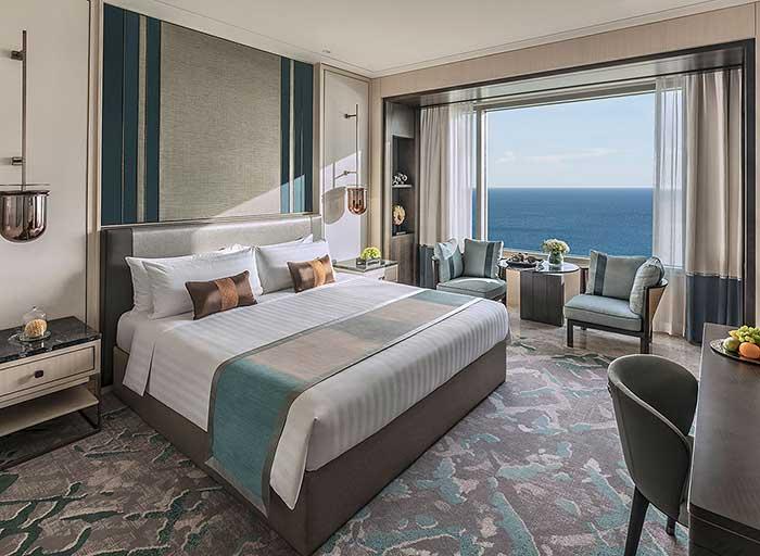 Shangri-la Colombo Hotel Sri Lanka