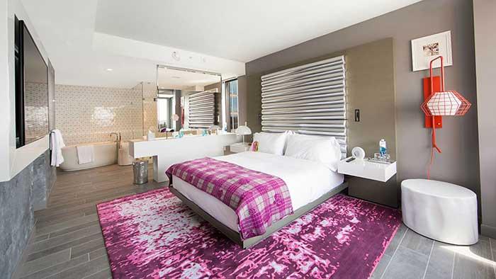 W Hotels W Bellevue Hotel