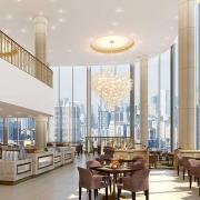 Waldorf Astoria Chengdu China