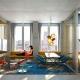 nhow Hotel ONE Frankfurt