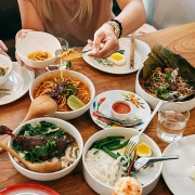 Airbnb restaurant reservations