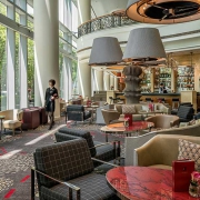 Four Seasons Hotel Shanghai