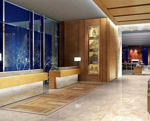 Hyatt Regency Lucknow India