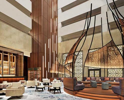 InterContinental Hanoi Hotel Landmark72