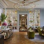 Mandarin Oriental Hyde Park London Hotel