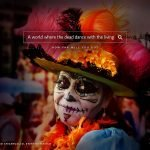 Mexico Tourism Board campaign