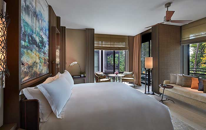 The Ritz-Carlton Langkawi