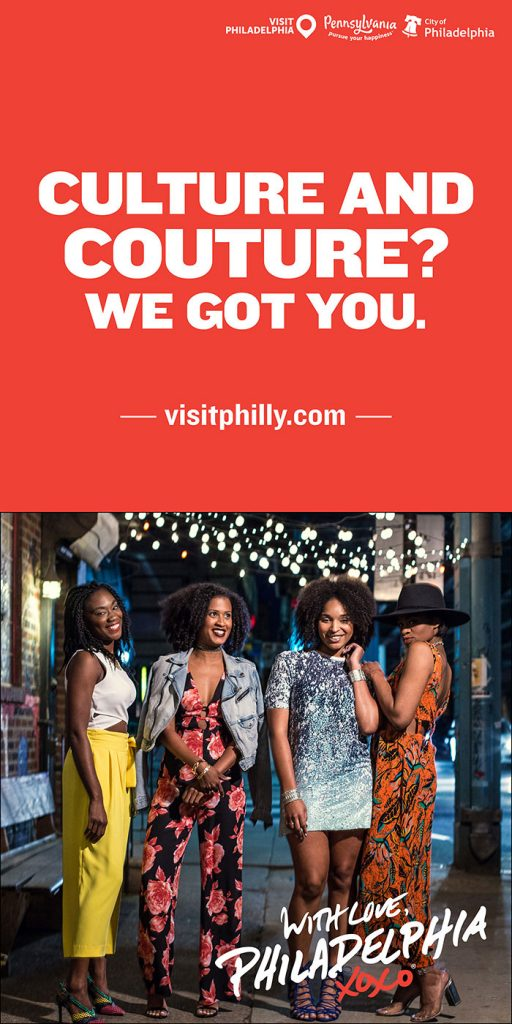 We Got You VISIT-PHILADELPHIA-Par
