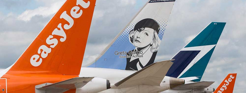 easyJet and Norwegian launch cooperation