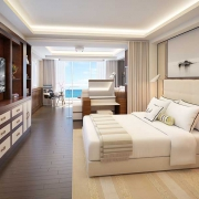 Conrad Fort Lauderdale Beach Resort