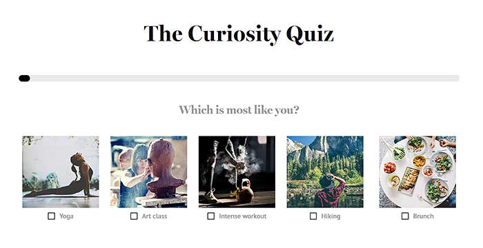 Curio Collection Launches Curious Wanderlust DNA Gene Program