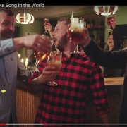 Inspired by Iceland Hardest Karaoke Song in the world campaign