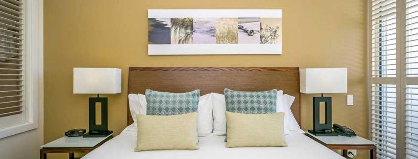 Mantra Hotel on Salt Beach