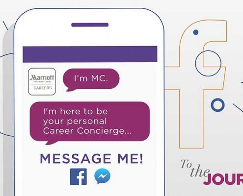 Marriott Careers Chatbot MC