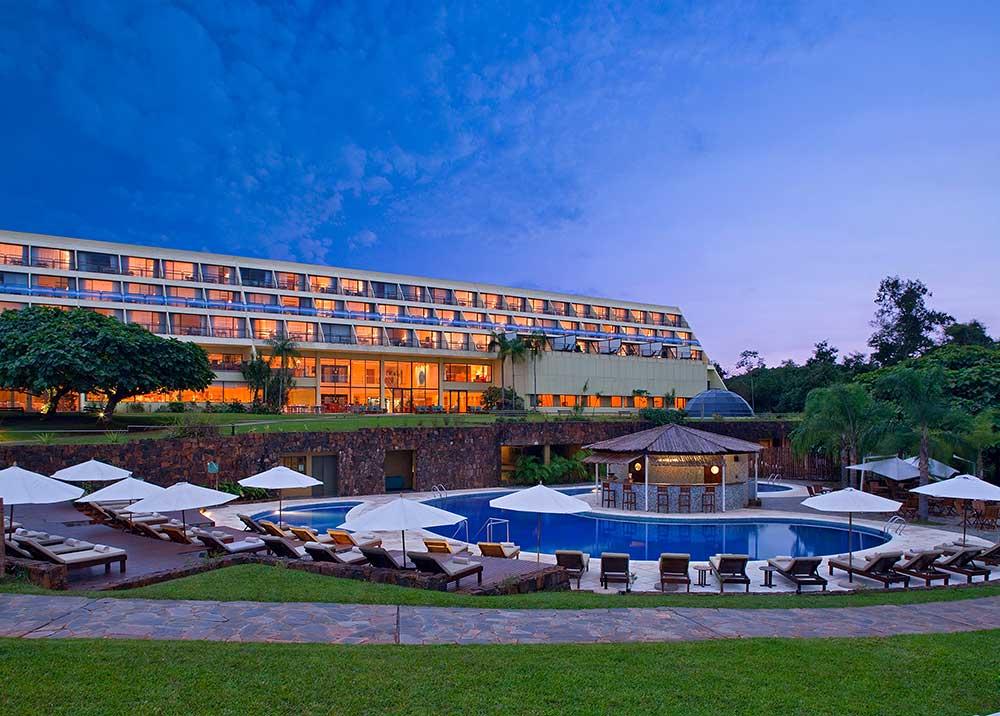 Melia Iguazu Hotel